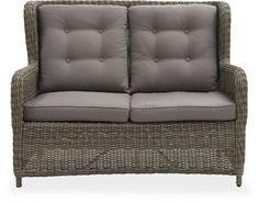 Luksuriøs lounge
