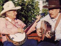 Ralph Stanley & Raymond Fairchild - White House Blues