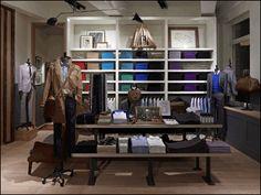 J. Crew's Ludlow Shop at 50 Hudson Now Open! | CITYist