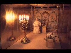 Israel's Tabernacle - The Meeting Place between God and Man - YouTube
