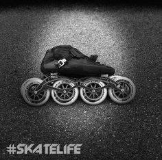 Your daily dose of Skate Porn us for more photos you featuring: Road Reaper by MPCWheels Frames: Skater: Speed Skates, More Photos, Personalized Items, Rollers, Skating, Boots, Frames, Porn, Wheels