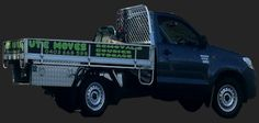 Ute Moves local removal company offers residential and Commercial Removal Services, Courier Services, Storage and packing Services in Sydney, CBD, North Shore and Inner West.