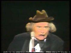 Comedy - Red Skelton - Two Highway Patrolmen & Two Texans & Frogs imasportsphile.com - YouTube