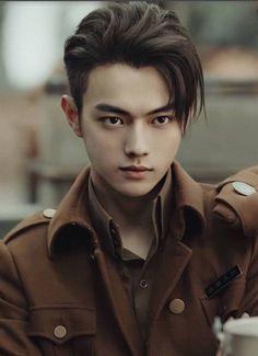 Handsome Actors, Handsome Boys, Asian Actors, Korean Actors, Arsenal Academy, Arsenal Fc, Idol 3, Academia Militar, Chines Drama