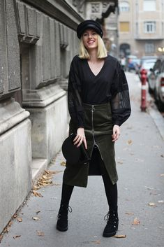Hédi Szabó StyleWriter