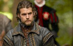 Henry Cavill | Charles Brandon | The Tudors | Série | Séries | Serie | Series