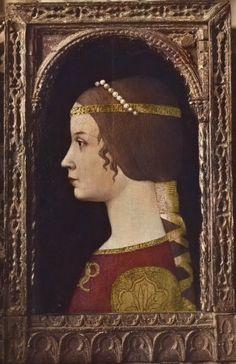 Renaissance Time, Italian Renaissance Art, Renaissance Artists, Renaissance Paintings, Medieval Art, Renaissance Fashion, Women In History, Art History, Renaissance Portraits
