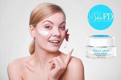 Check out #SkinFD's Vitamin K, Arnica & DCX Eye Cream:  • Powerful combination of #natural active ingredients that immediately begins to work to repair damaged tissues. • Dramatically revives, #rejuvenates and brightens delicate eye area • Targets puffiness and dark circles and promotes smoother, healthier, more youthful eyes • Strengthens capillary walls and enhances skin's firmness • Provides exceptional #antioxidant protection and superior #skin #hydration  Orders here…