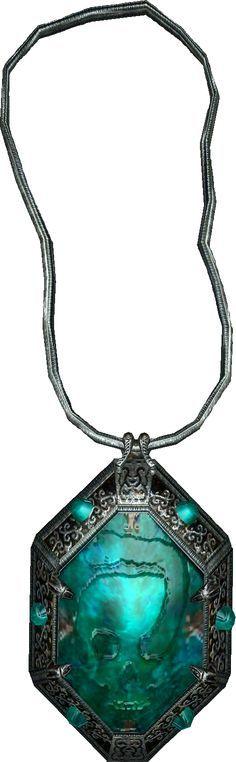 magical amulet d&d - Google Search
