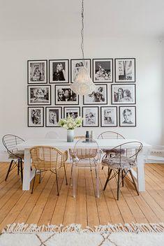 fashionable stylish loft interior design 17