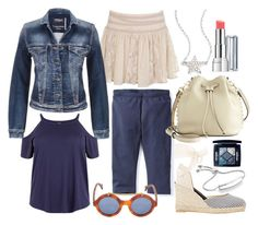 """Still Young"" by ellary-branden on Polyvore"