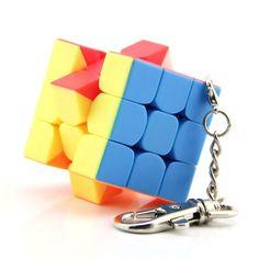 3x3x3 Mirror Blocks Silver Shiny Magic Cube Puzzle Brain Teaser Iq Kid Funny New Hot To Ensure Smooth Transmission Magic Cubes