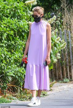Olivia Palermo Street Style, Olivia Palermo Outfit, Olivia Palermo Lookbook, Tokyo Fashion, Star Fashion, 70s Fashion, London Fashion, High Fashion, Silvia Braz