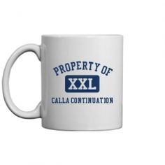 Calla Continuation High School - Manteca, CA | Mugs & Accessories Start at $14.97