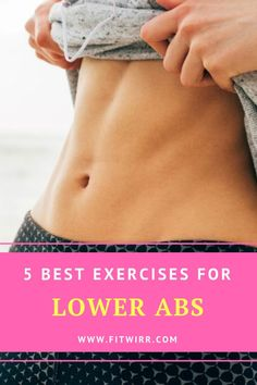 Ready to show those lower belly muscles who's the boss? Here's a lower ab workout routine that'll torch the lower belly fat. Lose Thigh Fat, Lose Lower Belly Fat, Lose Fat, Start Losing Weight, How To Lose Weight Fast, Sixpack Abs Workout, Best Lower Ab Exercises, Stomach Exercises, Abdominal Exercises