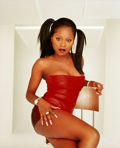 The best, Foxy Brown