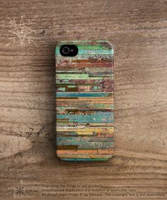 Antique iPhone 5c case Geometric iPhone 5 case Pastel by TonCase, $25.99