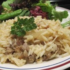 German Rice Allrecipes.com