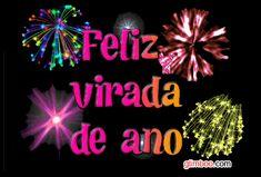 Feliz Ano Novo Amigo | Feliz Virada de Ano atrasado 2014 orkut facebook gif