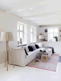 Galleri: Bolig - Hjemme hos Tine K | Femina