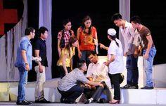 Vietnamese drama