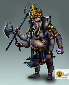 Jay Ganesha