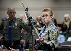 """Sandy Hook Parents May Try To Sue Bushmaster With """"Wrongful Death"""" Suit"""