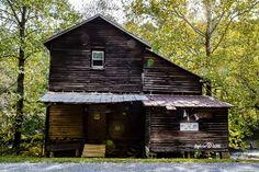 Sloan's Mill