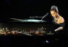 Skyline Piano