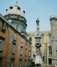 Naples European Tour, Naples, Cruise, Louvre, Building, Travel, Viajes, Cruises, Buildings