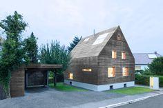 [lu:p] Architektur Bürogebäude