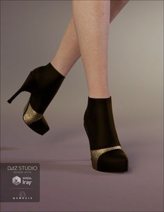Wicked Shorty Boots
