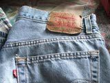 Levi Strauss - The History of Blue Jeans and Denim