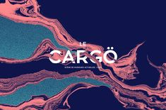Le Cargö, the concert hall showcasing the current music scene in Caen, Normandy, has asked the agency to rework its entire visual identity and design all of its quarterly advertising campaigns.