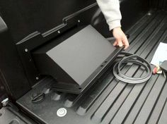 [img] [img] give ya an idea of the size [img] easy to take out the factory OEM storage box. i just used a star bit [img] this gives you a side. 2014 Tacoma, 2010 Toyota Tacoma, Toyota Trucks, Toyota 4runner, Peterbilt Trucks, Truck Bed Storage, Vehicle Storage, Toyota Tacoma Off Road, Toyota Tundra Accessories