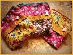 La cartera de la Cinta! Cinta's purse! #diy #sewing #ifilgood