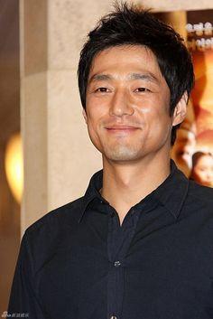 ji jin hee Ah,shoot, This beautiful man needs a page to himself!