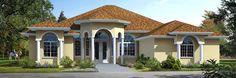 Dahlia III Model @ Tanen Homes