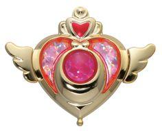 Amazon.co.jp   美少女戦士セーラームーン 変身コンパクトミラー 全5種セット   おもちゃ 通販