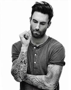 23 Atractivos hombres con barba que se ven increíblemente sexys. ¡Te enamorarán!