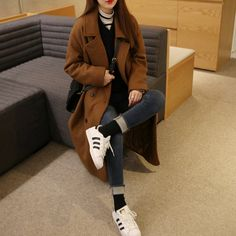 Some Korean winter style inspiration #2020AVEXHOLIDAY