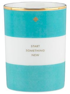 start something new Kate Spade candle http://rstyle.me/n/w2uenbna57