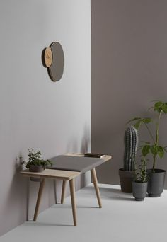 A simple wooden bench has to be one of the most versatile, useful and timeless pieces of furniture there is. Here's my pick of the best. Entryway Decor, Bedroom Decor, Stock Design, Ikea Design, Bench Designs, Design Moderne, Nordic Design, Interiores Design, Cheap Home Decor