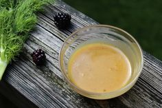 Honey Mustard Salad Dressing | Jaybird Simple four ingredients and yummy!!!!