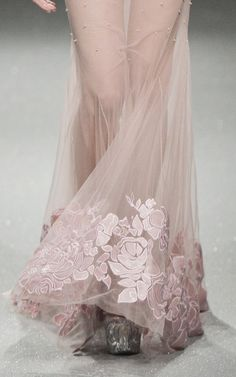 """Tony Ward - Haute Couture - Spring 2015 """