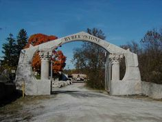 """Indiana is the Limestone Capital of the World. Bybee Stone is located in my hometown. The majority of U.S. Capital Building and the Pentagon were built from limestone from here. Our town motto is """"Ellettsville. .builders of American History"""""""