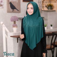 Modest Fashion, Hijab Fashion, Hijab Style Dress, Hijab Stile, Hijab Tutorial, Beautiful Hijab, Pashmina Scarf, Scarf Styles, Abayas