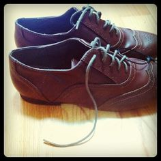 new oxfords