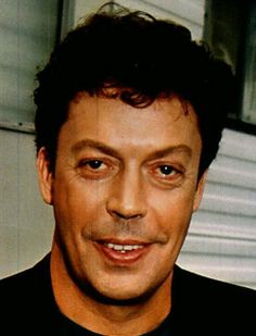 Tim Curry oh my hearts I'M IN LOVE