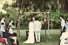 Mr. & Mrs. Charos: The Wedding